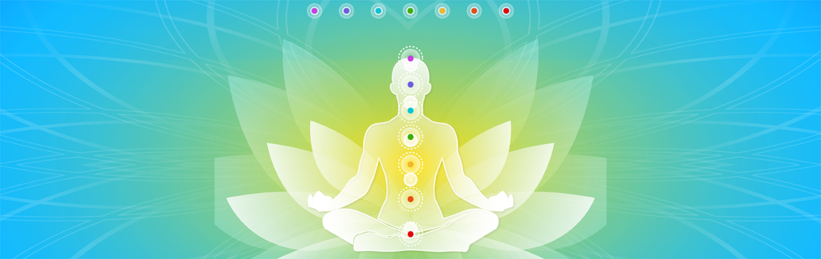 Chakra Candle Healing and Balancing Session