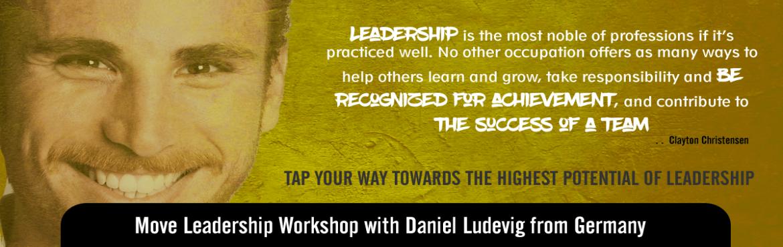 Move Leadership