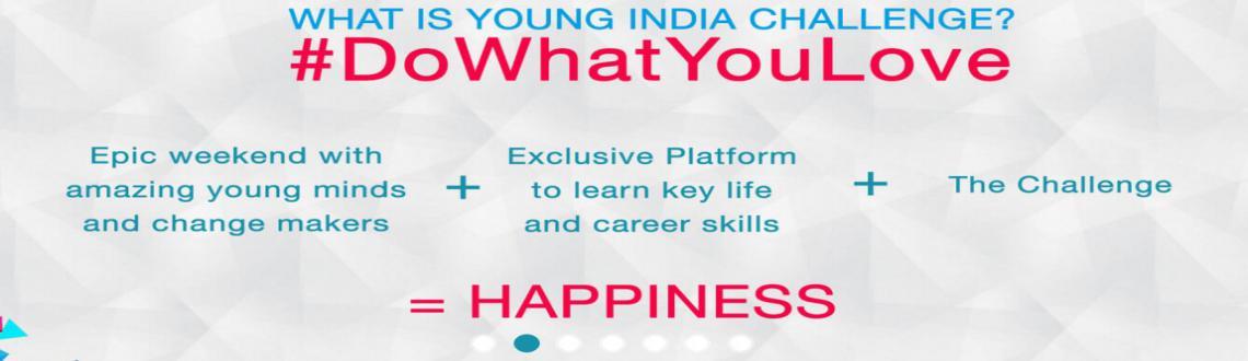 Young India Challenge (YIC) 2016 - Mumbai