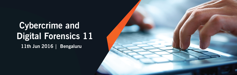Workshop on Cybercrime and Digital Forensics 11-June-2016
