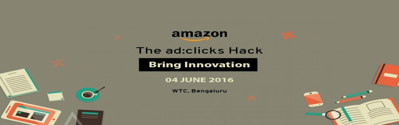 The ad:clicks Hack