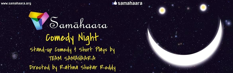 Samahaara Comedy Night: 11th Edition