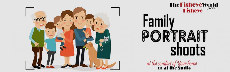 Family Portrait Shoots-vashi