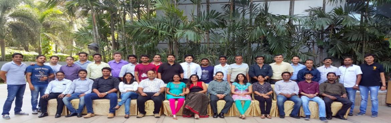 Lean Six Sigma Green Belt Certification by VarSigma @ Delhi