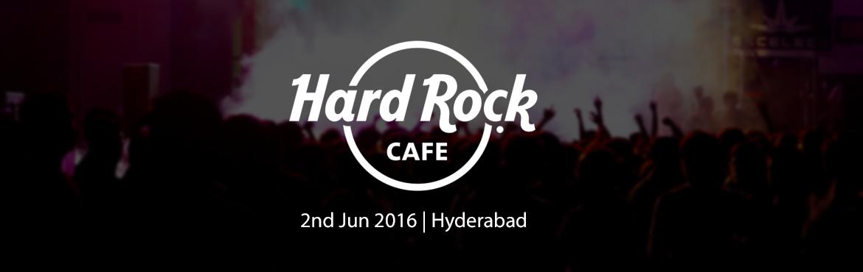 Thursday Live At Hard Rock Cafe-Hyd-2nd June
