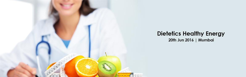 Dietetics Healthy Energy Bars