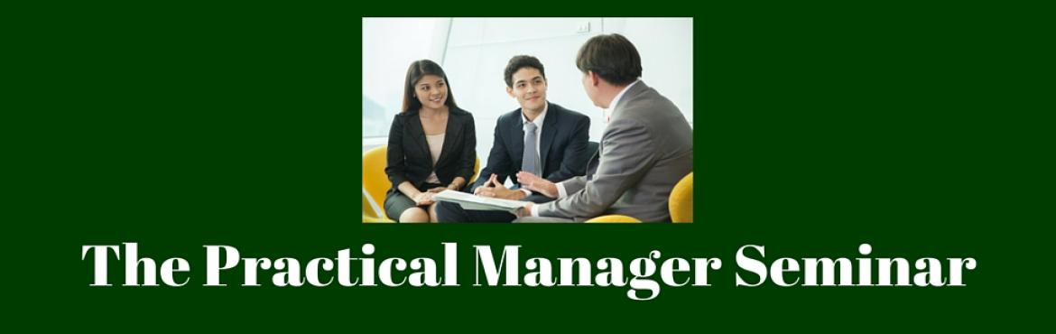 The Practical Manager