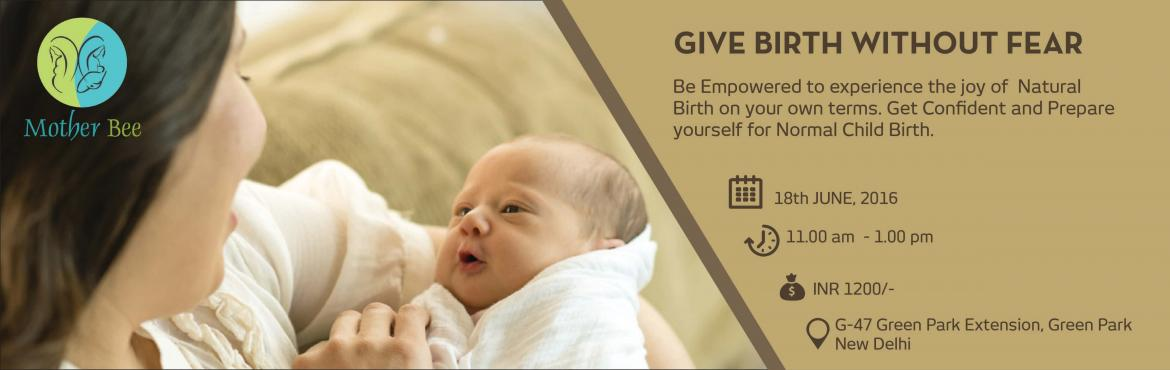 Give Birth without Fear