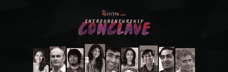 The Misfits Entrepreneurship Conclave