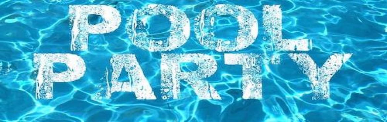 Boiler Room - Pool Party - Sundowner