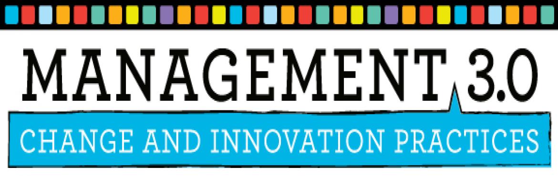 Management 3.0 2-day Workshop