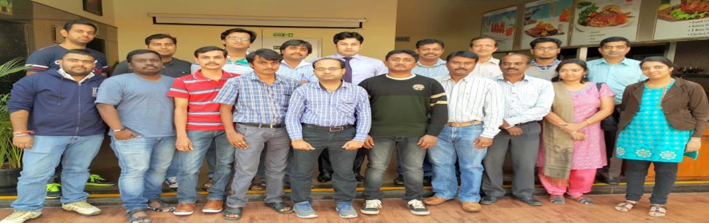 Lean Six Sigma Green Belt Certification by VarSigma @ Bangalore