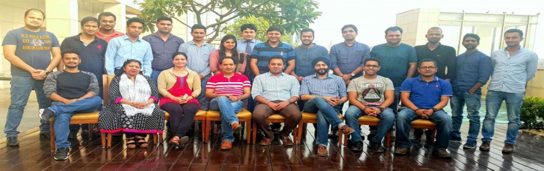 Lean Six Sigma Black Belt Certification by VarSigma @ Delhi