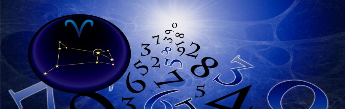 Numerology Workshopat The HomeSukh