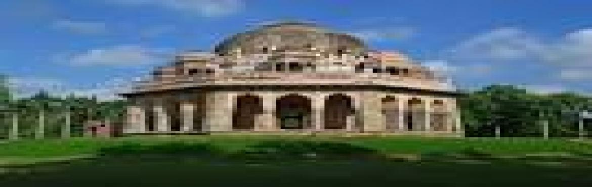Lodhi Gardens: A Walk Back in Time