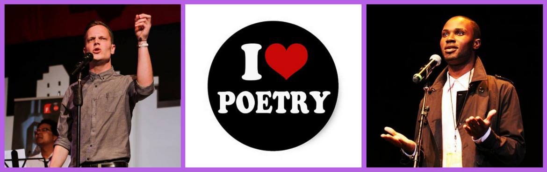 Delhi Poetry Slam