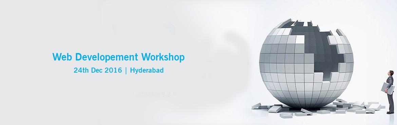 Web Developement Workshop