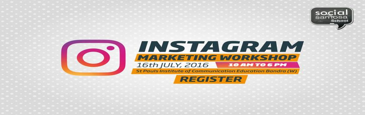 Instagram Marketing Workshop Mumbai