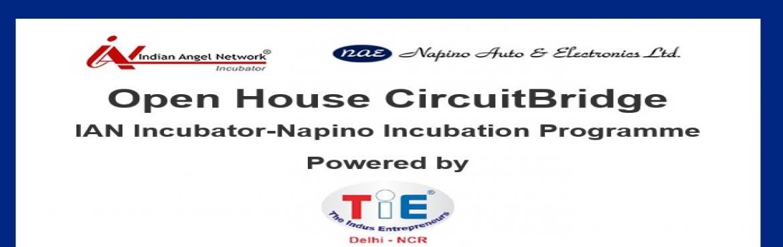 Open House CircuitBridge