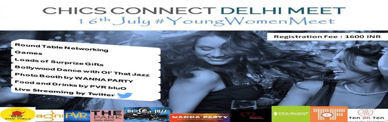 ChicsConnect YoungWomen MeetUp