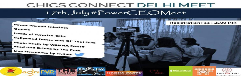 ChicsConnect PowerWomen CEO Summit