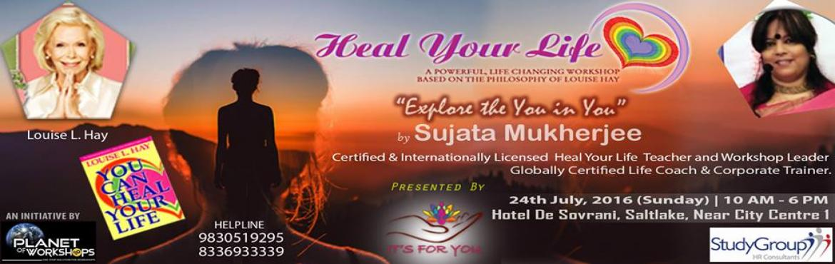 Heal Your Life - 1 day Workshop