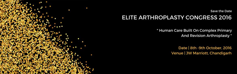 Elite Arthroplasty Congress 2016