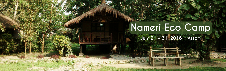Nameri Eco Camp