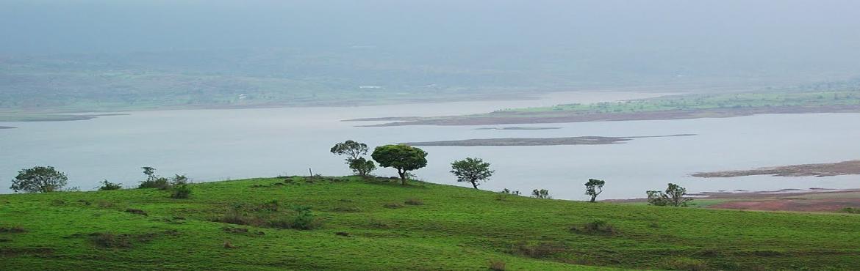 ICC monsoon ride to Lonavala via Pawana Dam