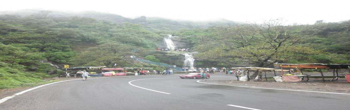 Pearl Trek and Tours Exploring Malshej Ghat and Trek to Shivneri on 31 July 2016