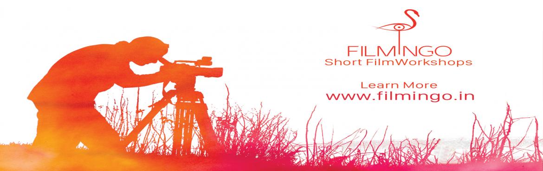 Filmingo Short Film Workshop 6th August 2016