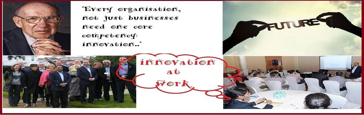 Innovation at Workplace
