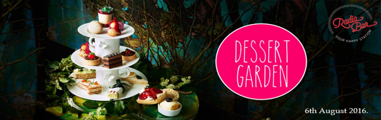 Bandra Dessert Garden