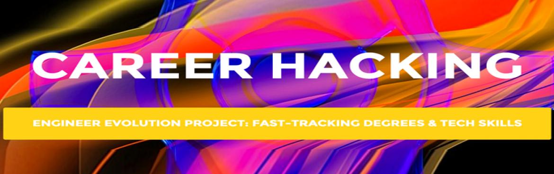 Master Class Series 1.2 - Career hacking