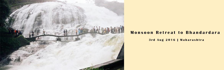 Monsoon Retreat to Bhandardara