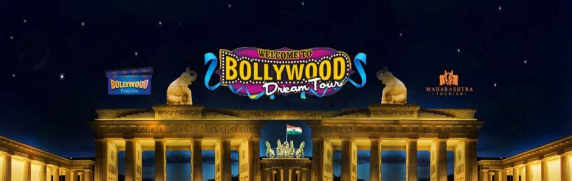 Mumbai Film City Tours and Welcome To Bollywood Dream Tour