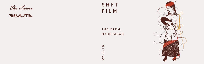 SHFT + FILM