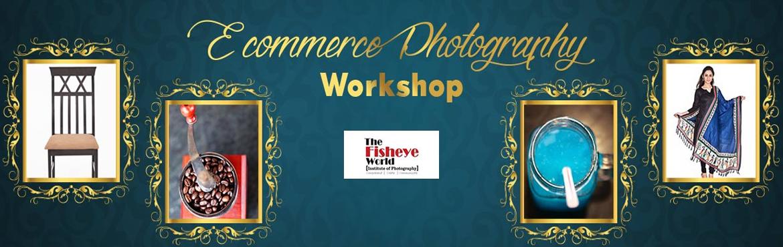 Product Photography Workshop - Bandra