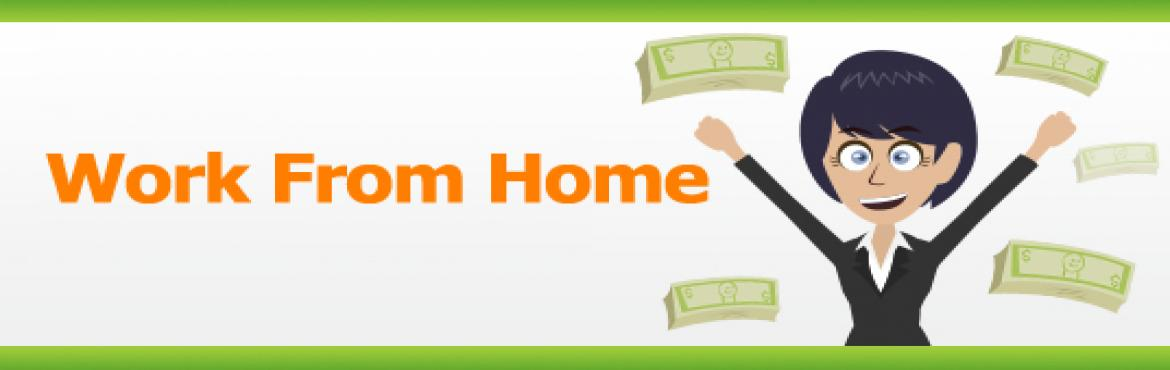 Work From Home Opportunity For Women