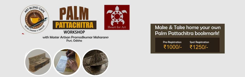 Pattachitra Workshop