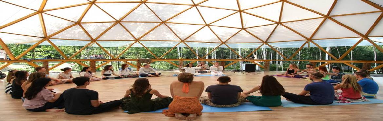 10 Days Meditation Teacher Training Certification Course In Rishikesh India