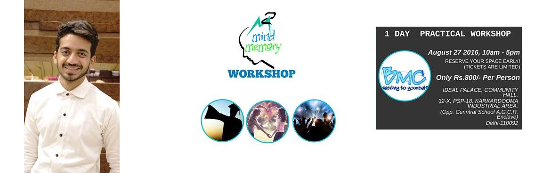 M2: Mind and Memory Workshop