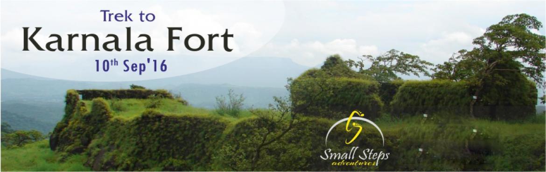 One day Trek to Karnala fort and bird sanctuary