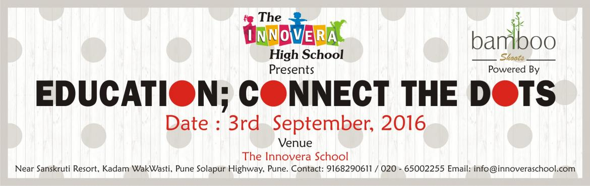 Education;Connect The Dots--- free seminar @ Pune