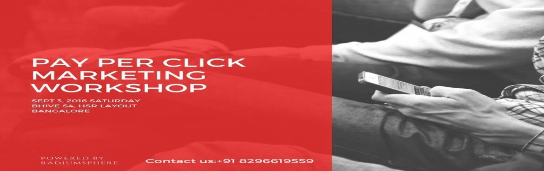 Pay Per Click Marketing by Srinivas