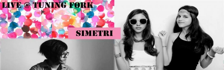 GrapeGuitarBox and Simetri - Live