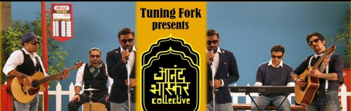 Anand Bhaskar Collective, Up Close and Unplugged