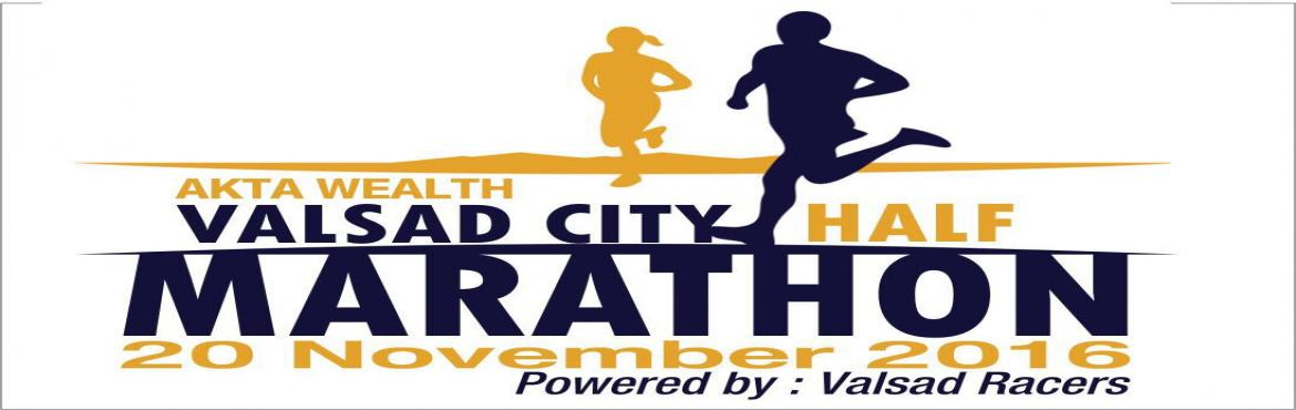 Valsad City Half Marathon - Edition 2