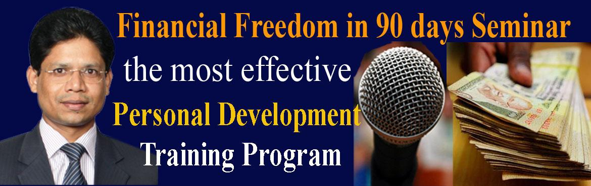 Master Public Speaking to achieve Financial Freedom in 90 days