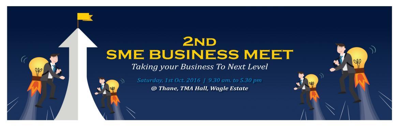2nd SME Business Meet